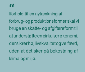 tekst alternativet